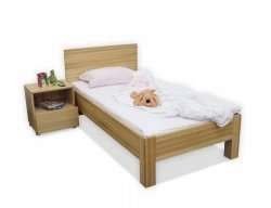 mladinske postelje