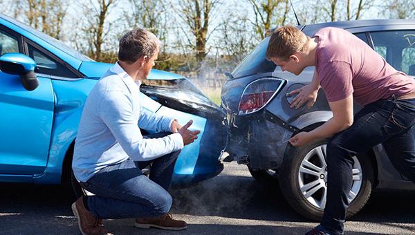 Kako je odškodnina za prometno nesrečo lahko čim višja?