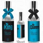 Najboljši parfumi slovenskih zvezd zanjo in zanj so naprodaj