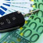 Kako se zastavljalnica za zastavljanje avtov uporablja?