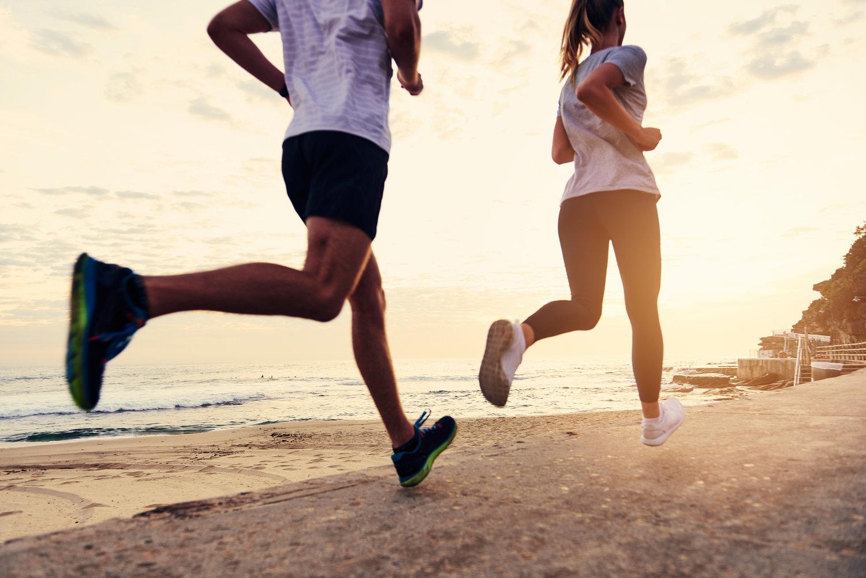 Katera tekaška oblačila so najbolj primerna za tek?