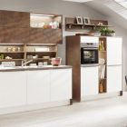 Rustikalna kuhinja je srce vašega doma
