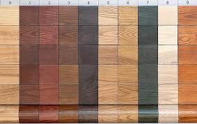 Barva za les zaščiti in polepša les