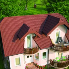 Krovstvo za varno in doživljenjsko streho