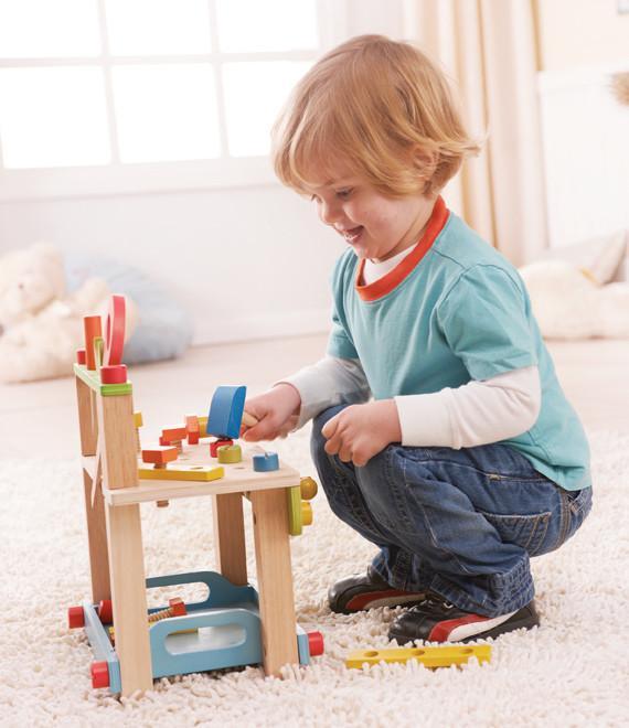 orodje za otroke