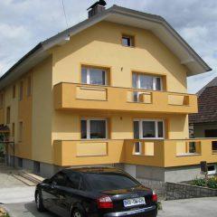 Vrhunski in najbolje prodajani fasadni sistemi