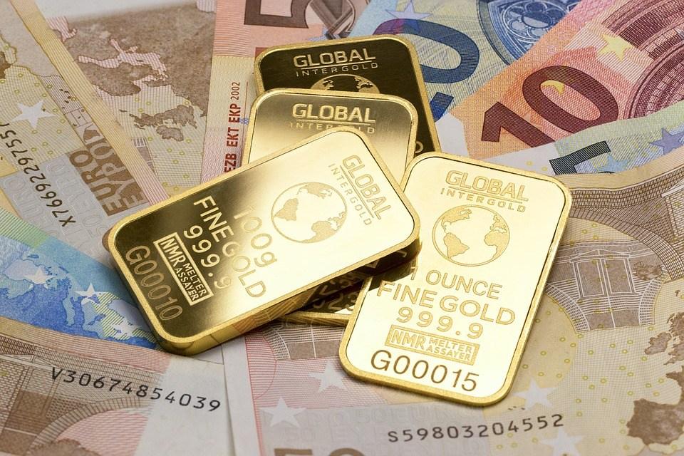 odkup zlata cena