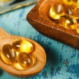 Ali zaužijemo dovolj omega 3 v hrani?