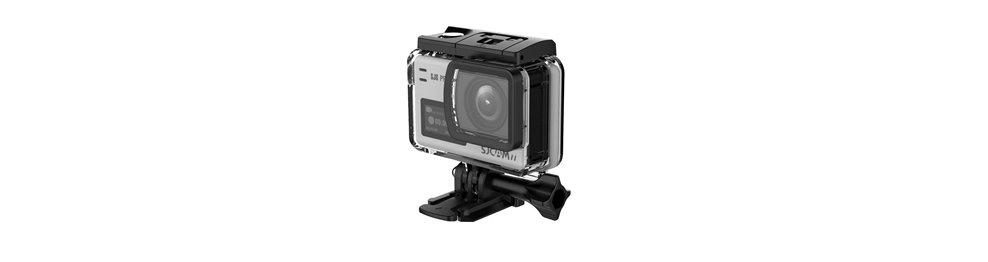 vodoodporna podvodna kamera