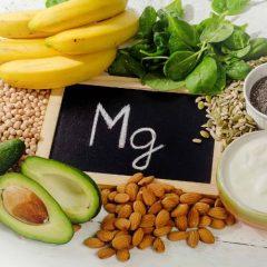 Magnezijev citrat zviša količino minerala