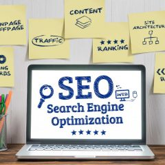 Koliko optimizacija spletnih strani stane?