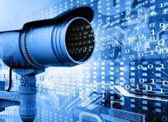 Video nadzorni sistem za brezskrbnost