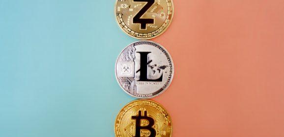 Kriptovalute so plačilno sredstvo prihodnosti