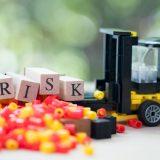 Ocena tveganja v glavnih značilnostih