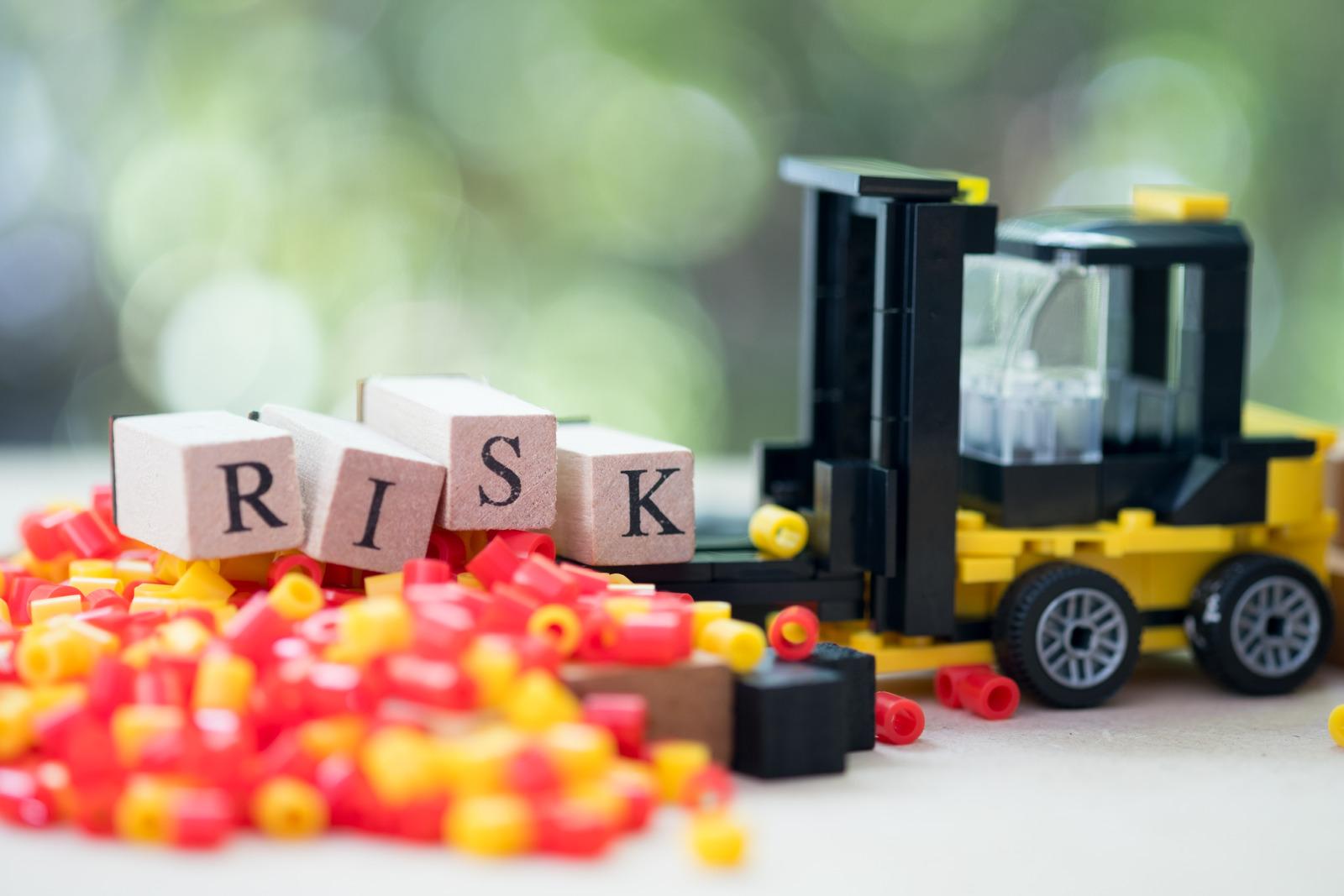 ocena tveganja