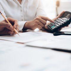 Cenik računovodskih storitev vnaprej