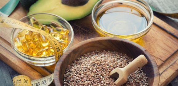 Kako pomanjkanje omega 3 vpliva na telo?