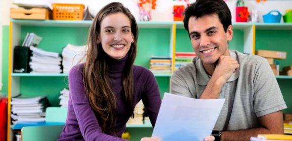 Šola za starše z raznolikimi spletnimi predavanji