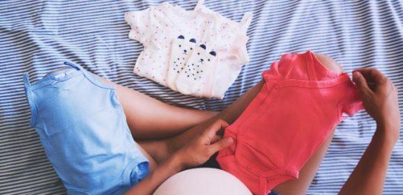 Priprava na porod z online nasveti in predavanji