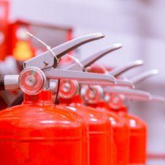 Je vaš požarni red pravilno pripravljen?
