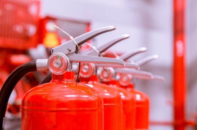 projekt varnost in izdelava požarnega reda
