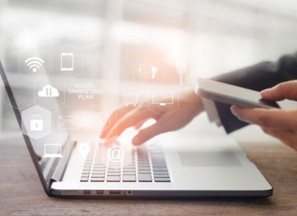 Spletno oglaševanje: povečajte vidnost svoje spletne strani