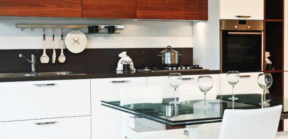 Ali je vaša kuhinja potrebna prenove?