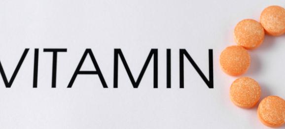 Vitamin C za zdravje in dobro počutje