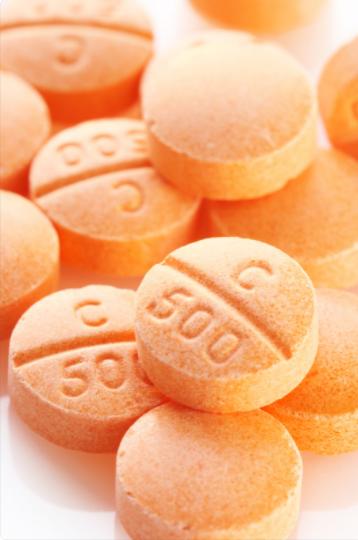 vitamin C1