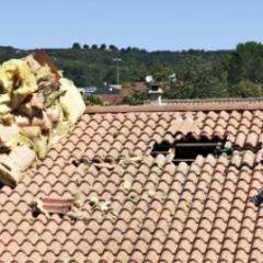 Dobra izolacija strehe vam prihrani denar